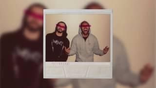 Ingrosso & Salvatore Ganacci feat. Bunji Garlin - Ride It