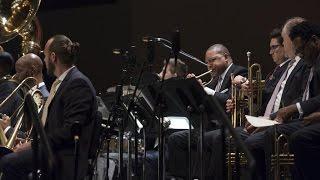 UNCG hosts Wynton Marsalis, Jazz at Lincoln Center Orchestra