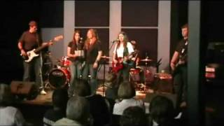 """David Crowder's """"Here Is Our King"""" performed by SonWashed"""