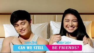Can We Still Be Friends Official Trailer | Jadine |