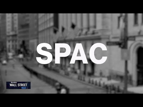 SPACs Take Off