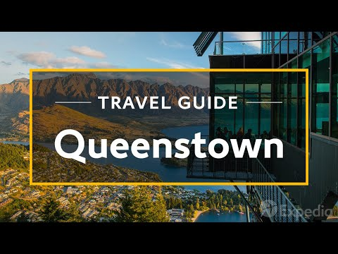 Queenstown Vacation Travel Guide | Expedia
