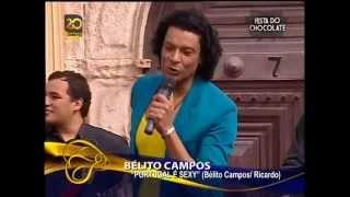 Belito Campos - Portugal é sexy (Festa do Chocolate - Óbidos)