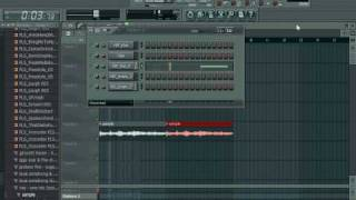 Lil Wayne - The Mobb on FL Studio