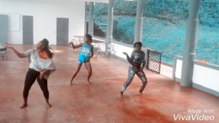 Andy- Beyonce ft Tur-G Dance choreography by reis fernando (Diamond Steppers)