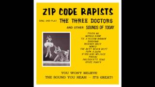 Zip Code Rapists - Dancing In The Dark