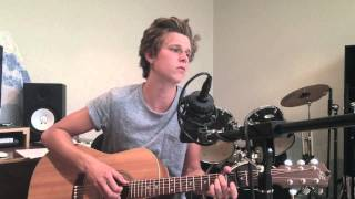 Chet Faker- Talk Is Cheap (Lachie Ranford Cover)