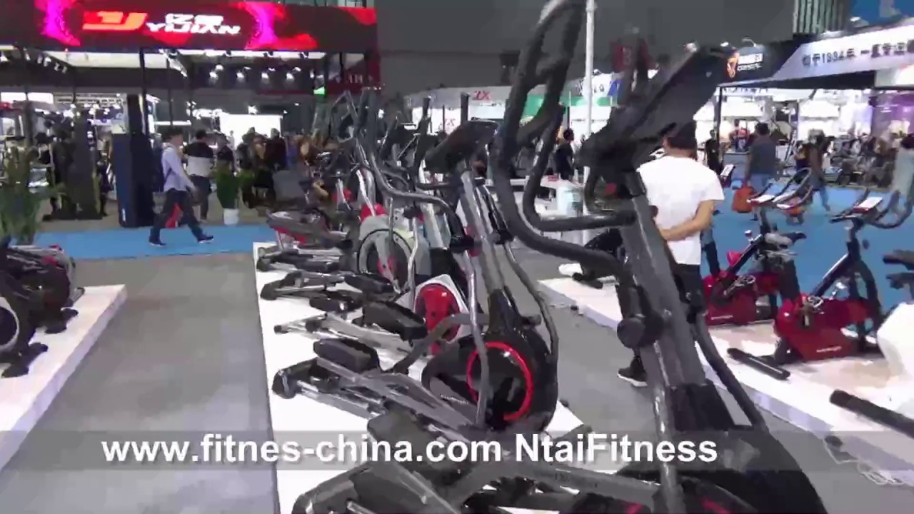 Import Gym Equipment From China