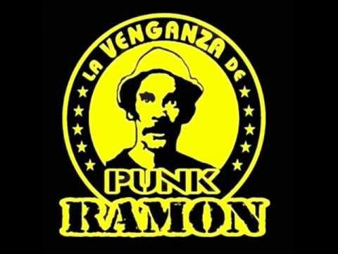 Brindo de La Venganza De Punk Ramon Letra y Video