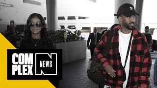Jhene Aiko Responds to Big Sean Cheating Rumors