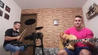 Cristiano Araujo - Perdeu o cara errado (Rodrigo Crespi/Cover)