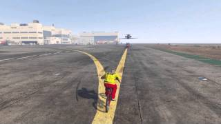 """GTA5 COMPILATION OF """"IT WAS AT THIS MOMENT, JACKSON KNEW HE FUCKED UP"""""""