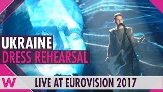 "Ukraine: O.Torvald ""Time"" grand final dress rehearsal @ Eurovision 2017"