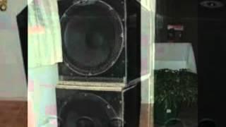 criminall bass 20 000 hz