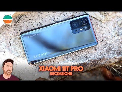 Recensione Xiaomi 11T Pro: tutto al top, …