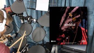 Joey Bada$$ - Devastated (DRUM COVER)
