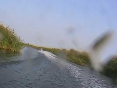 Kherson, Dnepr River Delta (09 / 03)