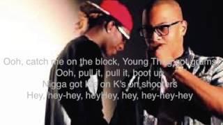 I Need War By T.I (FT) Young Thug (LYRICS)