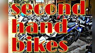 2ND HAND BIKES MARKET   GUWAHATI   NEV vlogs