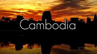 Exploring Cambodia (Battambang and Angkor Wat Temples)
