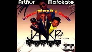 Doskie LTD Micro D Does Luviano-Arthur Mafokate