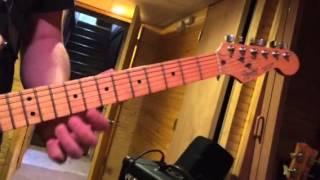 Prince - Purple Rain (Chords)