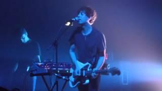 The Soft Moon - Far (live@La Machine, Paris)