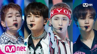 [SHINee - I Want You] Comeback Stage | M COUNTDOWN 180614 EP.574