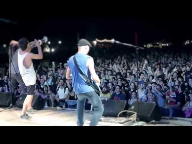 Videoclip de Búhos ''Volem Guanyar''.