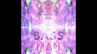 Deeper Energy/official/-Sub Bass Man(Dj.Baxxter Remix)2016.12.26.