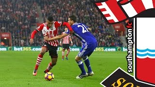 HIGHLIGHTS: Southampton 0-2 Chelsea