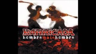Barricada - Sofokao (Hombre Mate Hombre, 2004)
