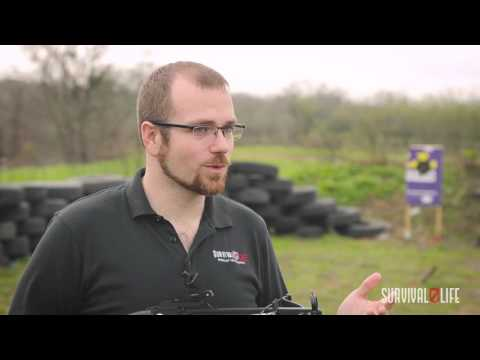 Practical Prepper Ep. 5 - Stealth Tacbow Review