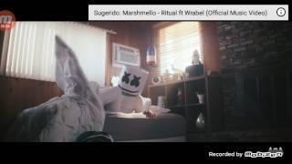 Musica eletronica 3 minutos de video