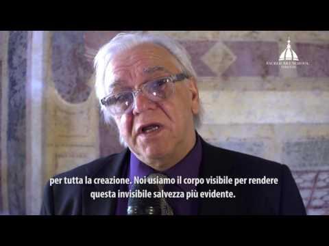 Anthony Visco-  Arte Cristiana e Corporeità
