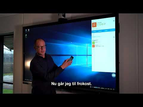 Telenor Kontorbruger (desktop)