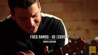 Beyoncé - XO (cover por Fred Ramos) Girafa Session