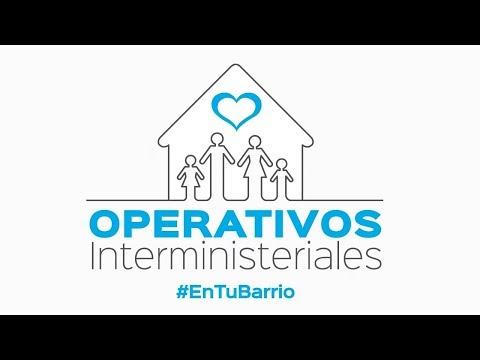 El Gobierno #EnTuBarrio