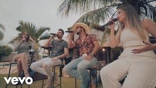 Júlia & Rafaela, Bruno & Barretto - Declaração Não Digitada ft. Bruno & Barretto