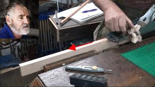 How to Set up a Stanley Hand Plane