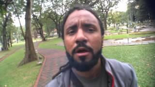 Vlog #3 - Day at Colombo
