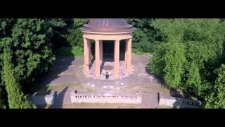 Kali Gibbs - Wielki Darmowy Koncert w Parku Śląskim (zapowiedź)