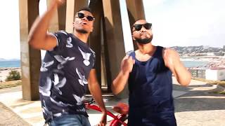 Zak & Diego (feat. Soprano) -  Pas de souci [Clip officiel]