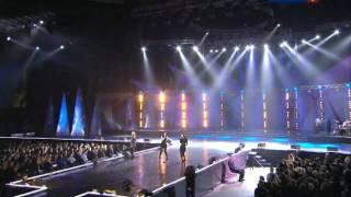 [HD] Serebro - Sladko (PG 2010)