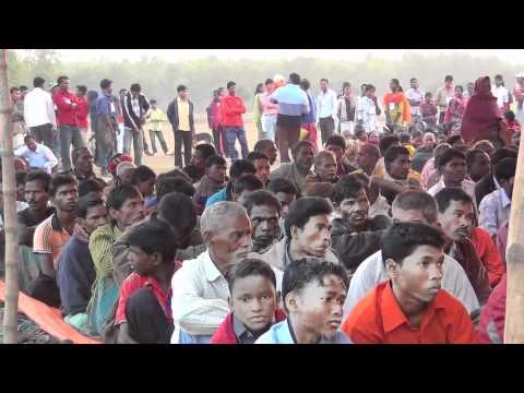 Campaign Lohanipara Bangladesh 2011 (ENG)