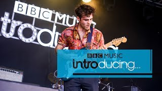 Jack Conman - Greatly Hasty (Radio 1's Big Weekend 2017)