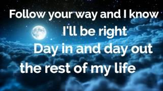 "Khaled Siddique - ""The Moon"" Tala Al Badru Alayna Nasheed LYRICS"
