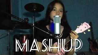 Mash up (Pansamantala by Callalily and Tuloy Pa rin by Neocolors)