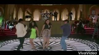 Tu ne(maine tuzko dekha and chain churaya tera) old and new song.