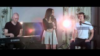 Latch - Disclosure feat. Sam Smith - Live Cover by Kait Weston, Scott Rusch & Jameson Bass